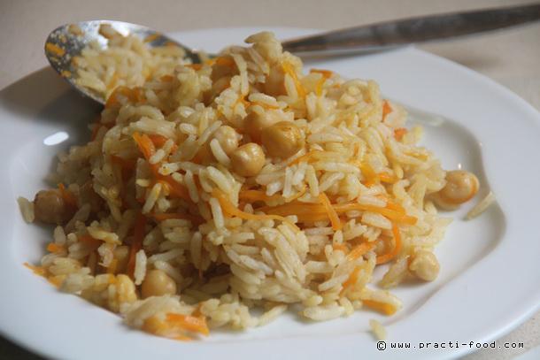 אורז בסיגנון אושפלאו