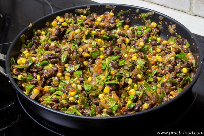 מאפה טורטיות מקסיקני