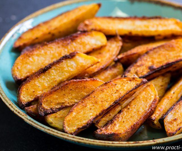 תפוחי אדמה אפויים מושלמים