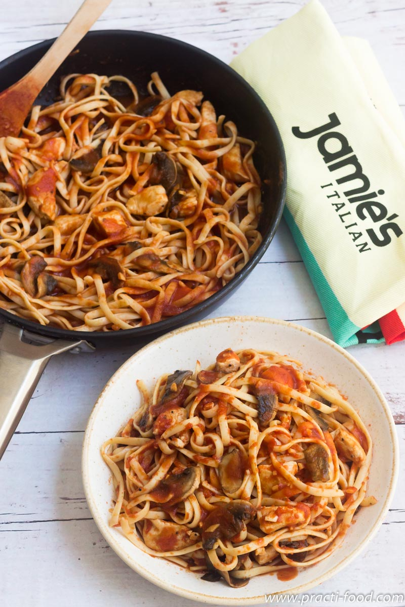 רוטב עגבניות בסיסי