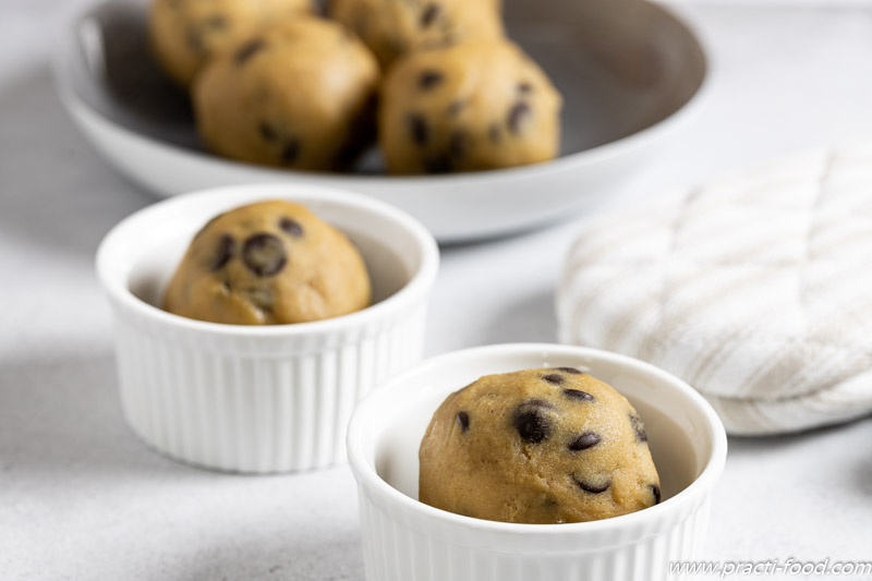 עוגיות שוקולד צ'יפס רמקין